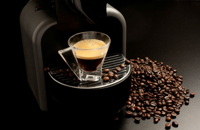 Selecting a Proper Coffee Machine