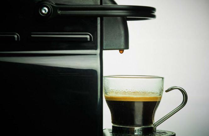 Single-serve Coffeemakers