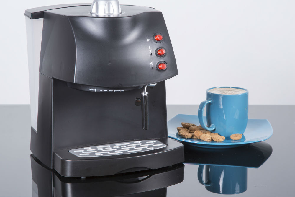 The Workings of a Single Cup Coffee Maker
