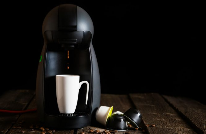 Types of Single-serve Coffeemakers
