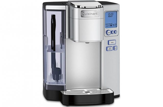 Cuisinart® SS-10 Premium Single-Serve Coffeemaker Reviews