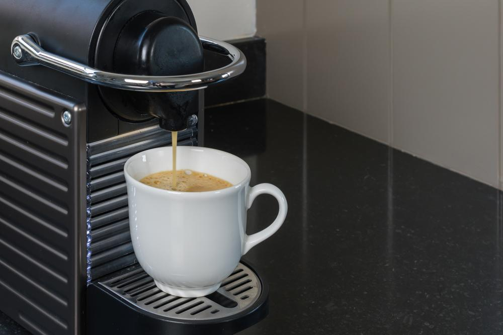 The Top Four Single Serve Coffee Makers Brewing Hottest