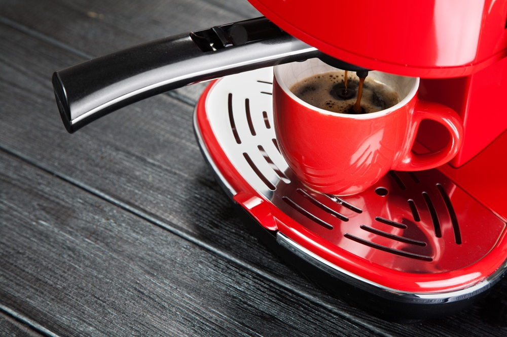 The Single-Cup Brewing System: Origins and Rise to Popularity