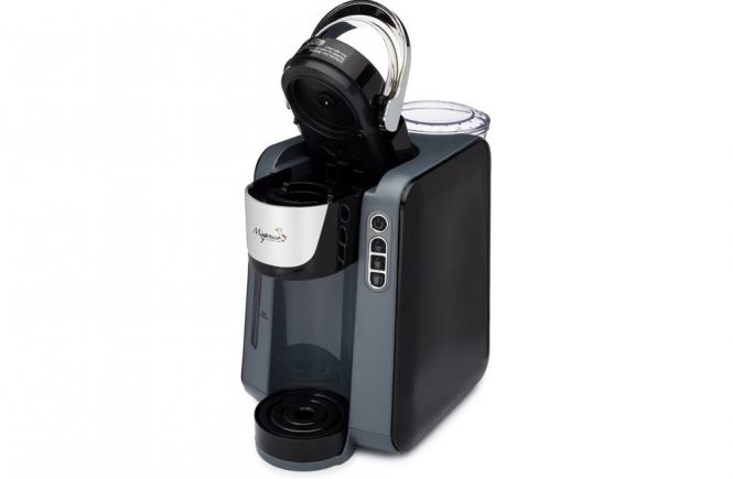 Mixpresso Single-Cup Coffee Maker for K-Cups Reviews