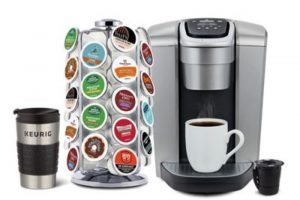 Keurig Elite Coffee Machine Review
