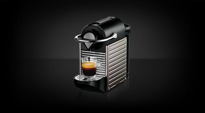 Nespresso Pixie Espresso Maker Review
