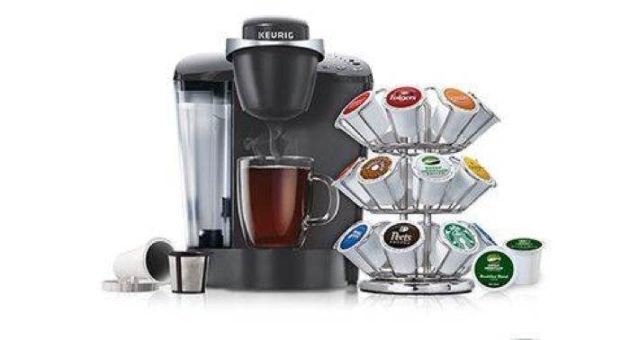 Keurig k55 Classic Single Serve Coffeemaker Review