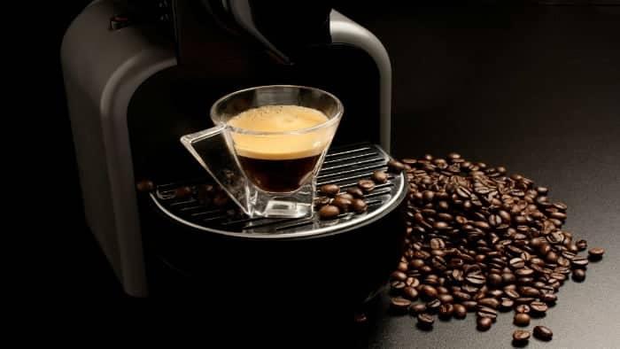 Selecting a Proper Coffee Machine